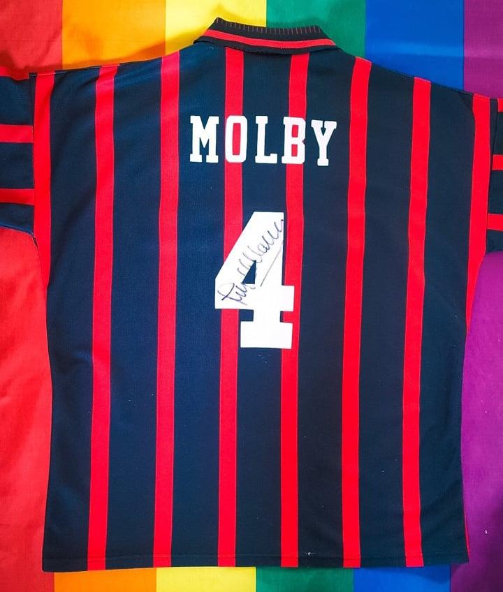 Molby Shirt